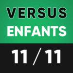 Versus Enfants 11 novembre Lumen