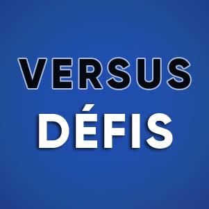 Versus Défis - Concept Impro LIP