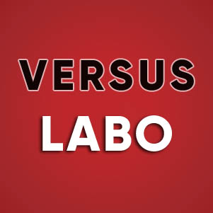 Versus Labo - Concept Impro LIP