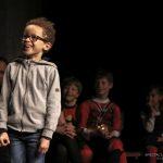Spectacle enfants 2017 - Spécial Super-Héros