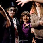 Spectacle enfants 2017 - Spécial Halloween