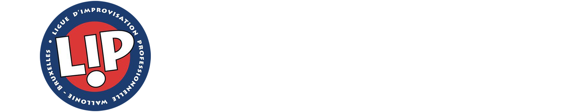 LIP – Ligue d'improvisation professionnelle Wallonie-Bruxelles